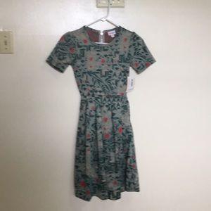 NWT LULAROE WOMEN DRESS